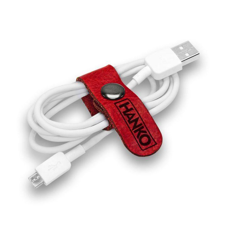 Atrapa Cables Hanko® Pack X3